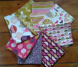 Dashwood fabric